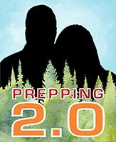 Prepping 2.0 Logo